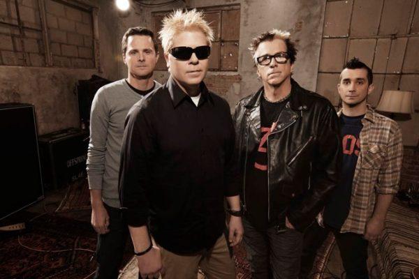 Resultado de imagem para The Offspring tem álbum pronto e agora procura uma gravadora