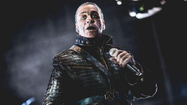 Rammstein está em estúdio preparando novo álbum