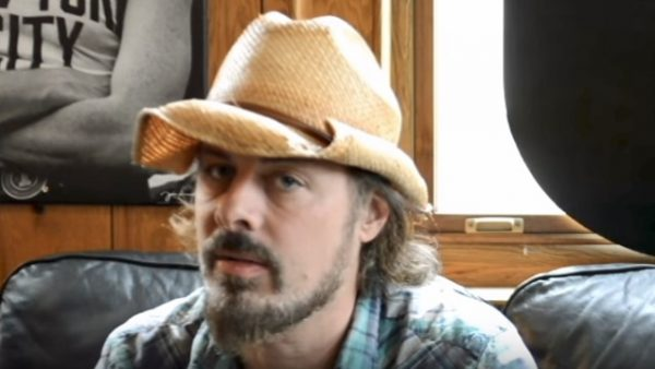 Richie Kotzen fala sobre a pausa do The Winery Dogs