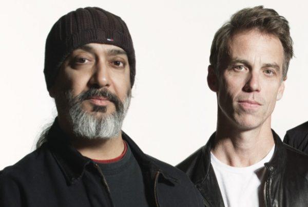 Membros do Soundgarden tocarão juntos pela primeira vez desde a morte de Chris Cornell