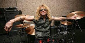 Guns N' Roses steve adler