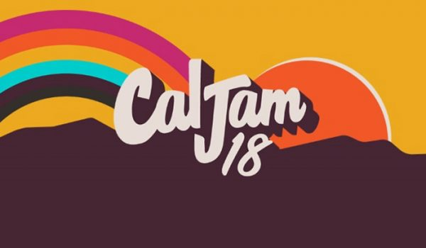 Foo Fighters anuncia lineup do Cal Jam 2018 com Iggy Pop, Tenacious D, Greta Van Fleet e mais