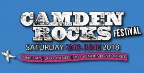 Camden Rocks Festival 2018