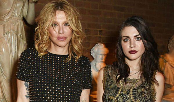 Courtney Love e Frances Bean ganham processo que proíbe a divulgação das fotos da morte de Kurt Cobain