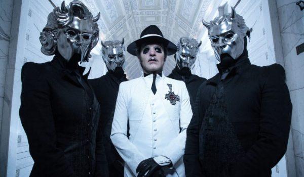 Vote: Qual a melhor música do novo álbum do Ghost?