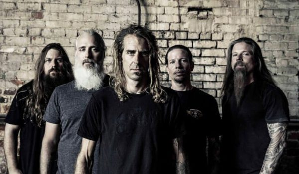 "Lamb Of God divulga clipe para cover de ""Kerosene"" do Big Black; assista"