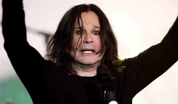 """Sharon Osbourne """"drogou"""" Ozzy Osbourne para descobrir sobre amante"""