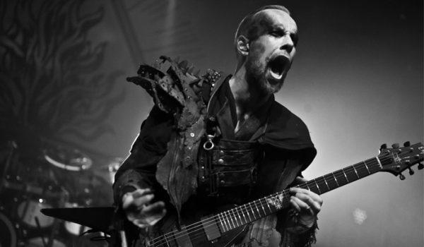 "Behemoth lança novo videoclipe; assista ""Bartzabel"""