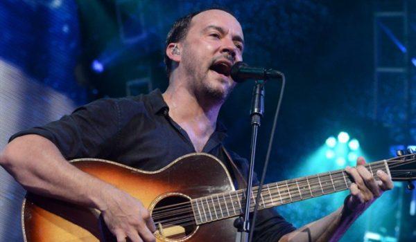 Dave Matthews diz que fãs de Metal são bêbados e feios