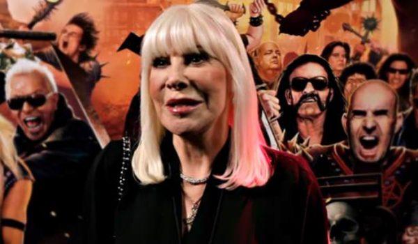"""Wendy Dio fala sobre holograma """"Não critique se você ainda não viu"""""""