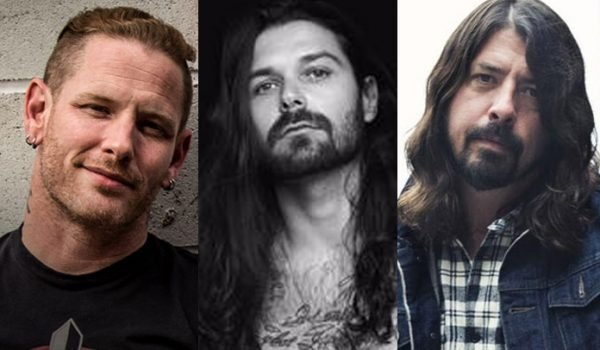 Corey Taylor, Biffy Clyro e Foo Fighters estão entre os vencedores do Kerrang! Awards