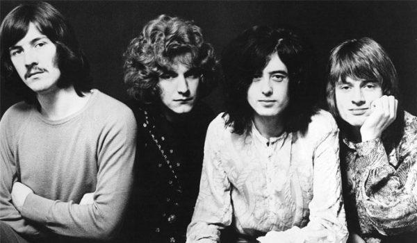 Led Zeppelin compartilha terceiro episódio da série que conta história da banda; assista aqui