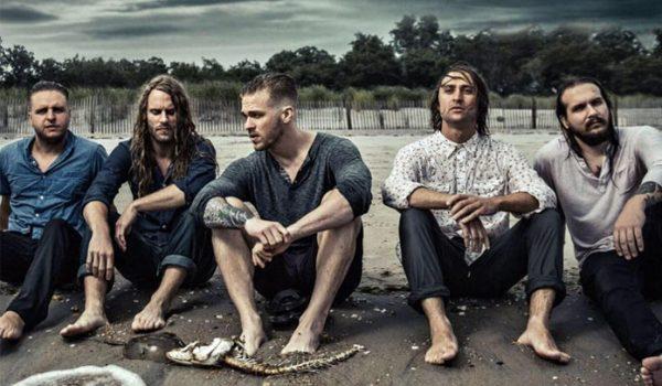 Toothgrinder fala sobre sair em turnê com Trivium e Bullet For My Valentine