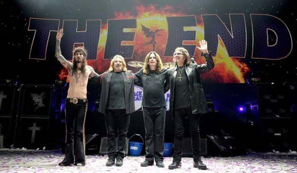 """Tony Iommi: Uma reunião do Black Sabbath em 2022 seria uma """"Ótima coisa a se fazer"""""""