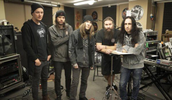 Novo álbum do Children Of Bodom será lançado em 2019