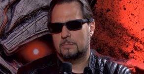 Dave Lombardo - Slayer