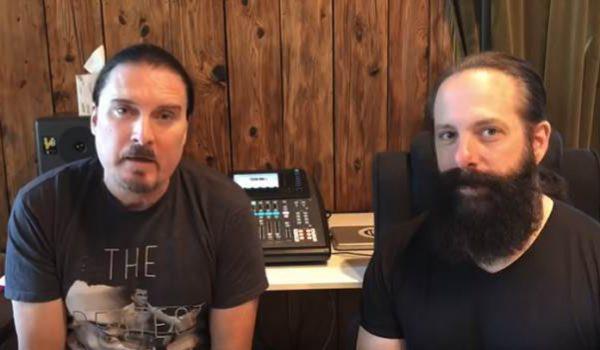 James LaBrie e John Petrucci falam sobre o novo álbum do Dream Theater
