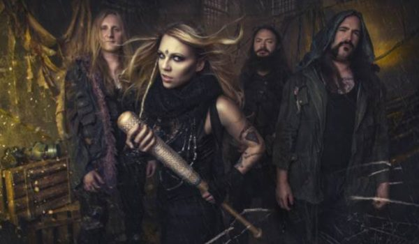 "Kobra And The Lotus lança novo videoclipe; assista ""Velvet Roses"""