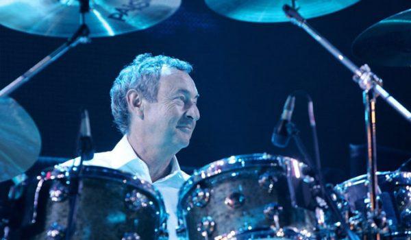 Nick Mason, baterista do Pink Floyd irá lançar box com álbuns solo