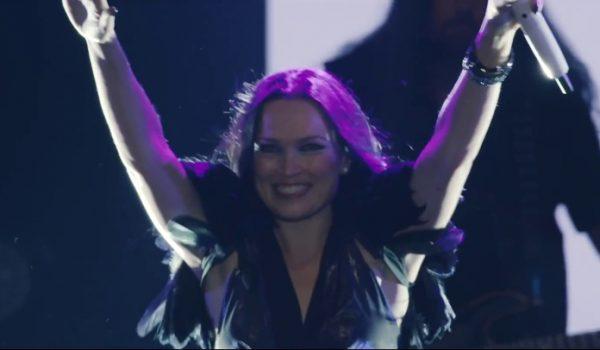 "Tarja Turunen disponibiliza vídeo ao vivo de ""Victim Of Ritual"""