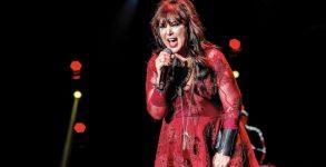 Ann Wilson da banda Heart lançará álbum solo Immortal em Setembro