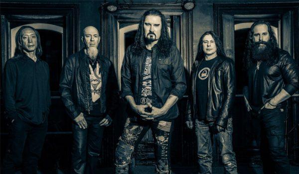 Dream Theater começa gravação de novo álbum e divulga vídeo no estúdio; assista