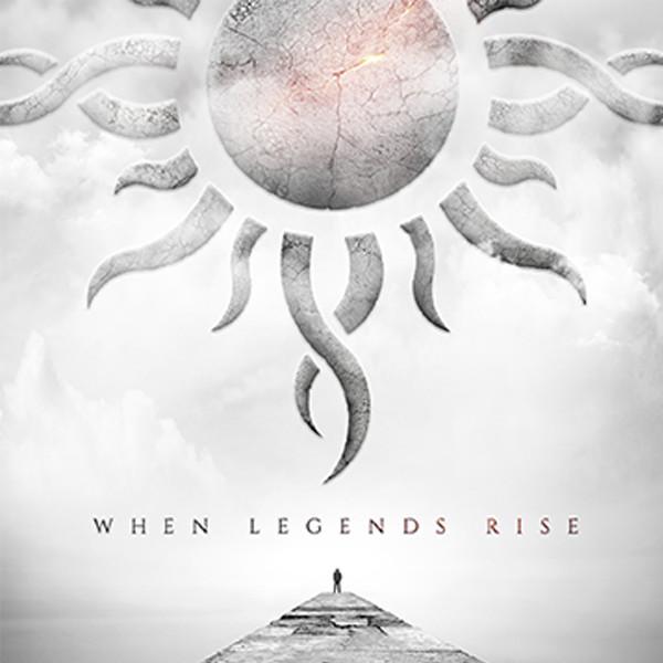 Godsmack - When Legends Rise