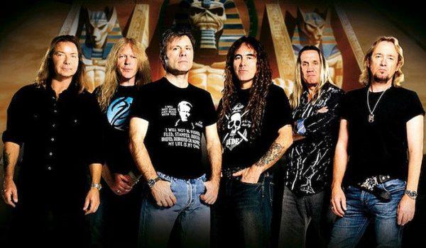 Iron Maiden vem ao Brasil para se apresentar no Rock In Rio, diz jornalista
