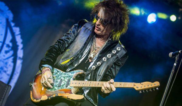 Aerosmith: Joe Perry é levado às pressas a hospital depois de show