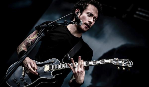 "Trivium lança novo videoclipe; assista ""The Wretchedness Inside"""