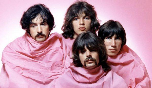"""Pink Floyd divulga vídeo raro de apresentação de """"Apples and Oranges"""" na Bélgica"""