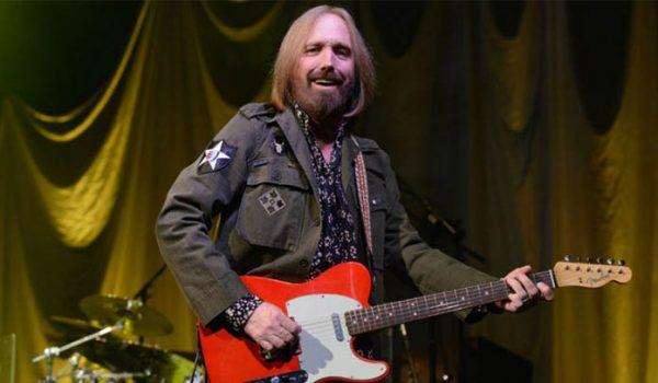 Tom Petty: Material inédito e raridades serão lançadas em setembro