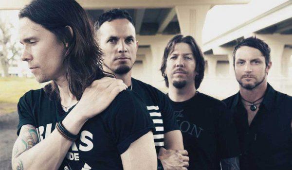 Alter Bridge irá lançar álbum ao vivo com orquestra