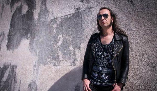 Fernando Ribeiro, vocalista do Moonspell, lança a Alma Mater Records