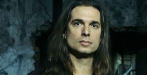 Kiko Loureiro - Megadeth e Angra