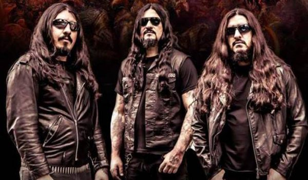 "Assista ""Demonic III"", novo lyric video do Krisiun"
