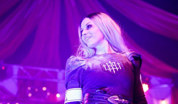 Lacuna Coil lançará DVD de show comemorativo