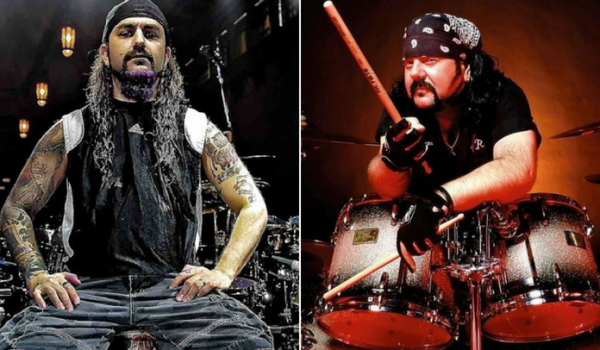 "Mike Portnoy ""O Pantera foi a única banda a realmente carregar o Metal nos anos 90"""