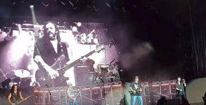 Motörhead - Scorpions