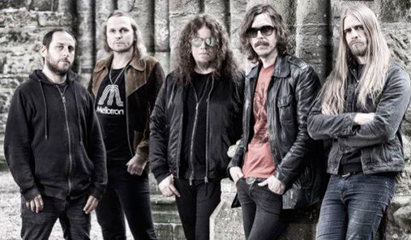 Opeth divulga novo single do álbum 'In Cauda Venenum'; ouça aqui