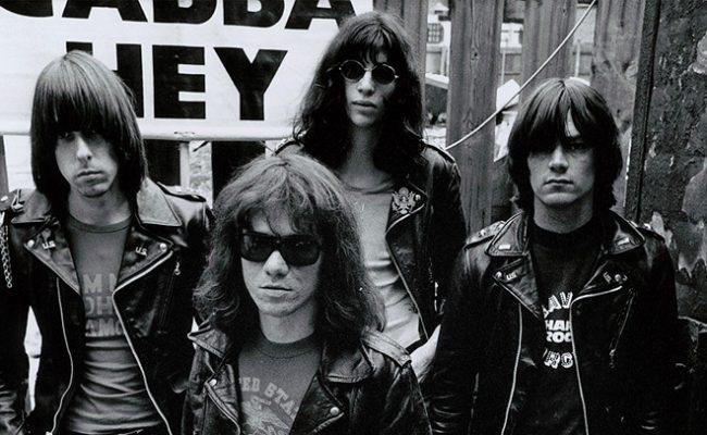 Enquete: Qual o seu integrante favorito no Ramones?