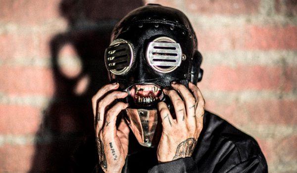 Sid Wilson do Slipknot anuncia disco solo e lança música inédita; ouça aqui