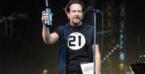 Vinho Pearl Jam