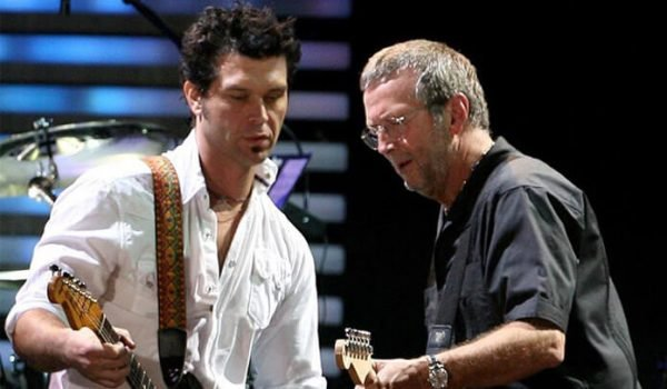 """Eric Clapton se junta a Doyle Bramhall II em nova música; ouça """"Everything You Need"""""""