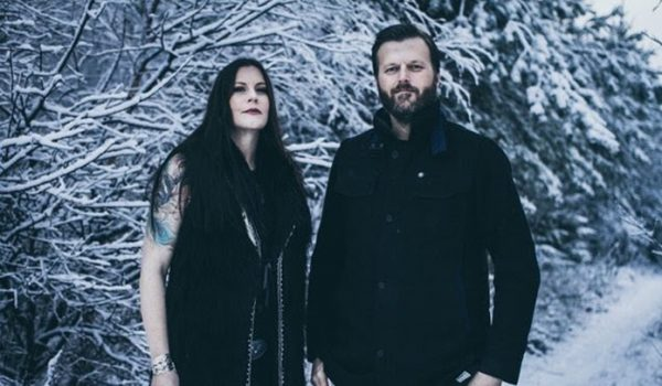 "Northward, projeto de Floor Jansen, lança novo lyric video; assista ""Get What You Give"""