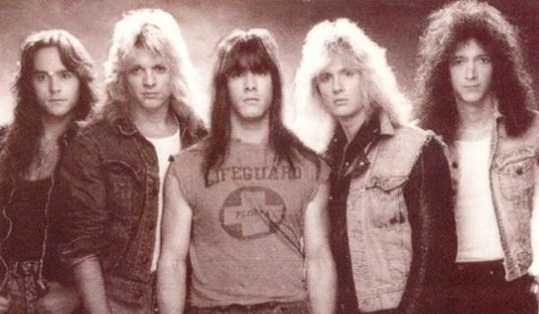 Morre Randy Rampage, ex-vocalista do Annihilator