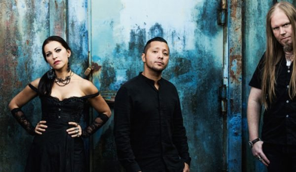 Sirenia irá lançar novo álbum em outubro