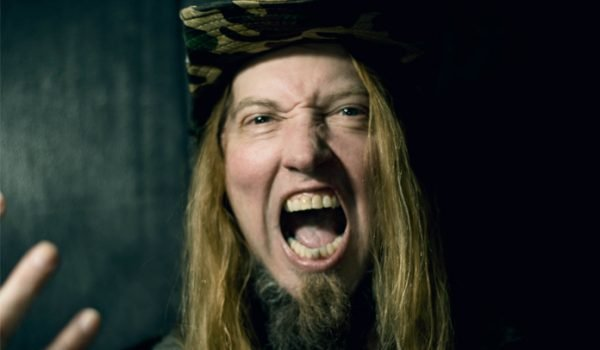 "Ouça ""As Fast As The Others"", nova música do Warrel Dane"