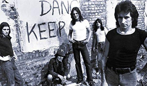 AC/DC: Livro sobre a era Bon Scott deve ser lançado em novembro