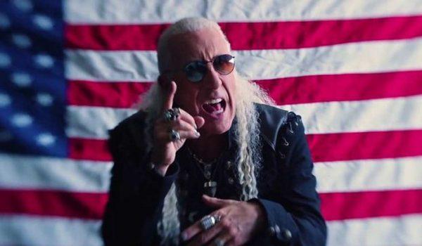 """Dee Snider lança novo clipe para """"American Made"""""""